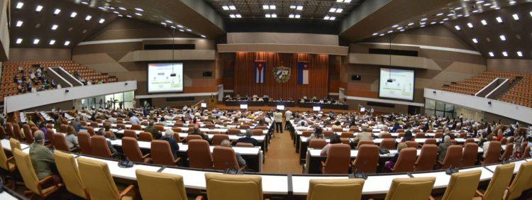 Foto: twitter.com/AsambleaCuba