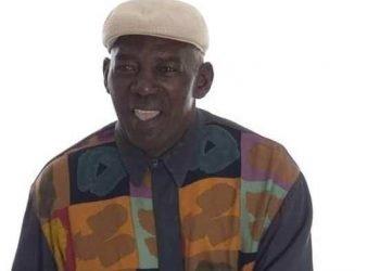 El rumbero cubano Israel Berriel, de los Muñequitos de Matanzas, fallecido el 18 de diciembre de 2020. Foto: Instituto Cubano de la Música.