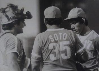 Tomás Soto comandó a un joven e inexperto equipo al título nacional de Cuba. Foto: cortesía del entrevistado.