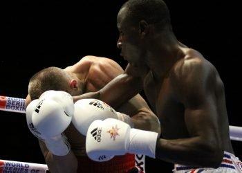 Foto: Pro Boxing Fans.