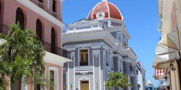 Cienfuegos. Foto: Travel to Cuba.