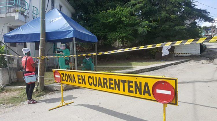 Foto: Agencia Cubana de Noticias.