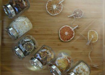 Productos de Deshidratados Habana. Foto: perfil oficial de Facebook.