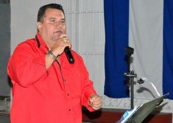 """José Alberto """"El Ruiseñor"""" está nominado al Grammy 2021. Foto: Luis Carlos Palacios Leyva, vía La Demajagua."""