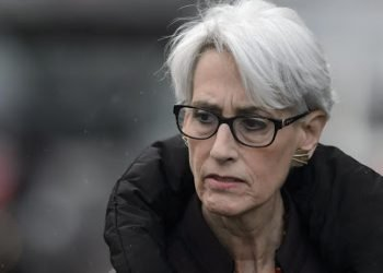 Wendy Sherman. Foto: Financial Times.