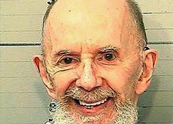 Phil Spector. Fotografía del 19 de noviembre de 2019 del Departamento de Corrección de Los Angeles, California.