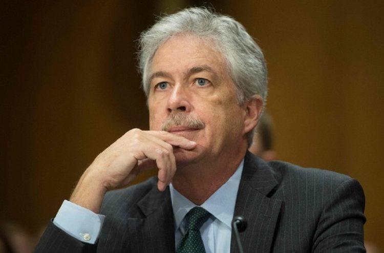 Con una experiencia de 33 años en el Departamento de Estado, la carrera de William Burns abarca gobiernos demócratas y republicanos. Foto: jornada.com.mx