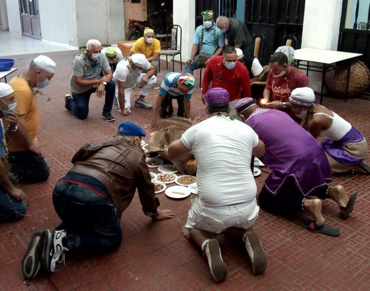 Detalle a foto tomada de: facebook.com/asyorubacuba