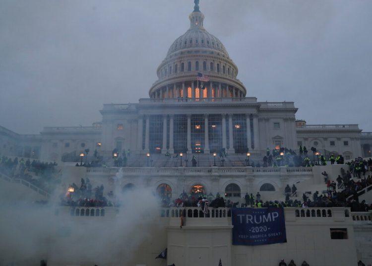 Foto: Leah Millis/Reuters, vía The New York Times.