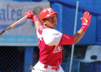 Jeison Martínez salió de Cuba en busca de un contrato profesional. Foto: Boris Luis Cabrera.