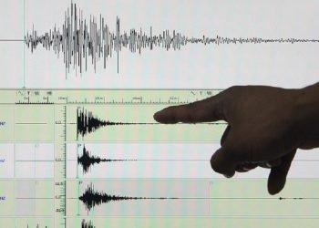 Según el Instituto Nacional de Prevención Sísmica, el temblor se produjo a las 23:46 hora local cerca de la localidad sanjuanina de Media Agua, al sur de la capital provincial, y por el momento no se han reportado heridos ni una contabilización de daños materiales. Foto: Rolex Dela Pena/ EFE/Archivo.