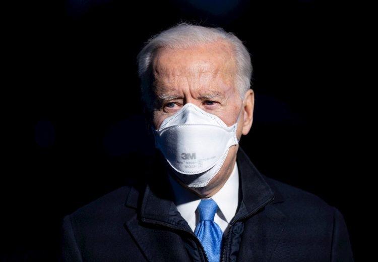 El presidente de los Estados Unidos, Joe Biden. Foto: Kevin Dietsch / EFE.