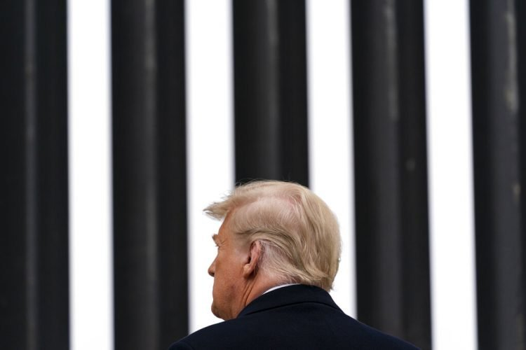 Foto: AP/Alex Brandon/Archivo.