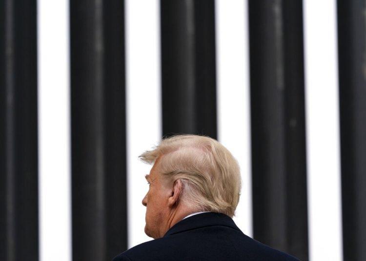 Foto: Alex Brandon, (archivo)/ AP