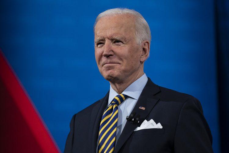El presidente Biden. Foto: Politico.