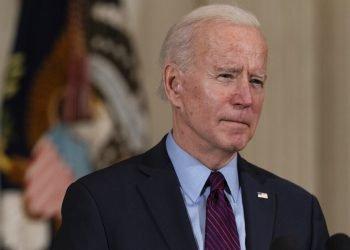 El presidente de EE.UU., Joe Biden. Foto: Alex Brandon / AP / Archivo.