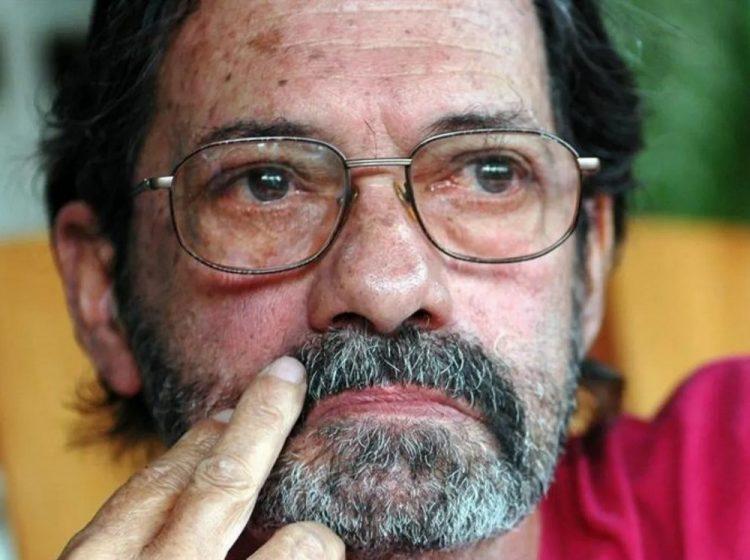 Juan Carlos Tabío. Foto: cinemateca.org.uy