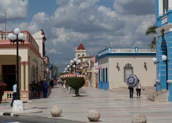 Las Tunas. Foto: Wikimedia.