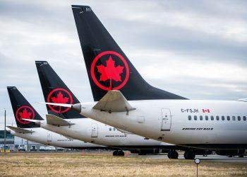 Foto: Air Canada.