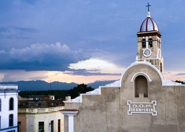 Iglesia de Bayamo. Foto: Lonely Planet.