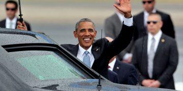 Barack Obama en visita oficial a Cuba, marzo de 2016. Foto: Alejandro Ernesto.
