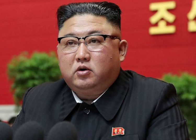 Kim Jong Un. Foto ABC News.