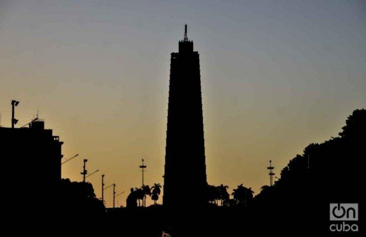 Plaza de la Revolución. Foto: Kaloian