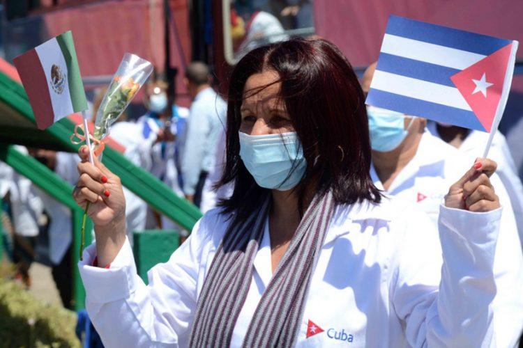 Foto: Marcelino Vázquez Hernández/ACN.