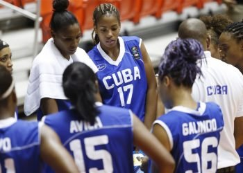 Foto: fiba.basketball/Archivo.