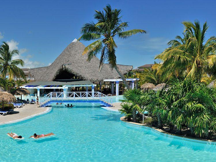 Hotel Sol Cayo Largo. Foto: solwayscuba.com / Archivo.