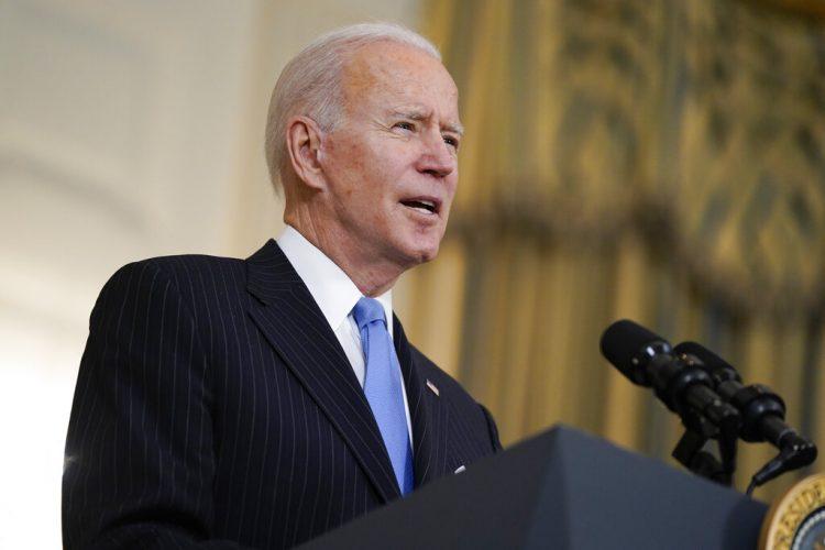El presidente de EE.UU., Joe Biden. Foto: Evan Vucci / AP / Archivo.