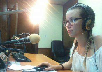Las mujeres ocupan un lugar cada vez más preponderante en la prensa deportiva cubana.