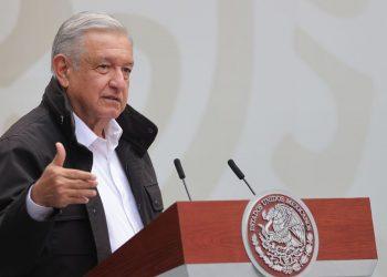El presidente mexicano Manuel López Obrador. Foto: CNN.