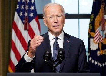 El presidente Joe Biden. Foto: BBC.
