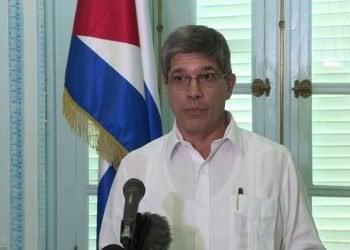 Carlos Fernández de Cossío. Foto: YouTube.