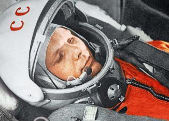 Yuri Gagarin. Foto: www.lcusn-news.com