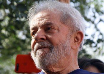 Inácio Lula da Silva. Foto: BBC.