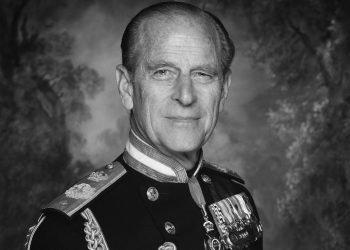 Imagen de archivo del príncipe Felipe, Duque de Edimburgo. Foto: @RoyalFamily/Twitter.