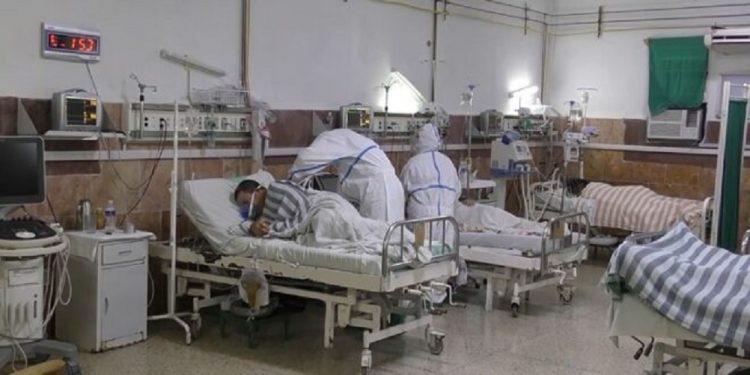 La provincia cubana de Matanzas atraviesa la peor situación hospitalaria, tensada por el aumento diario de los casos de COVID-19. Foto: tvyumuri.cu