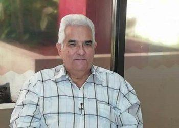 Gustavo Sierra. Foto: cubadebate.cu