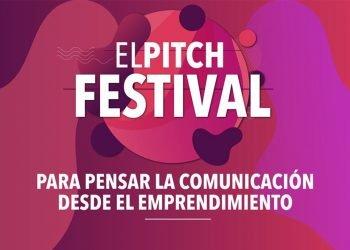 """Foto promocional de """"El Pitch Festival"""", organizado por el blog """"La Penúltima Casa"""". Foto: tomada del blog de """"Negolution""""."""