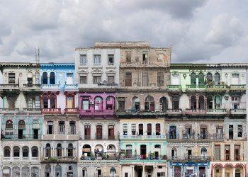 Hotel Habana, obra en NFT de Gabriel Guerra Bianchini.
