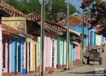 Trinidad. Foto: Fernando Borges.