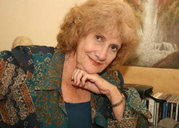 La actriz cubana nacida en Galicia falleció a los 84 años en La Habana. Foto: uneac.cu