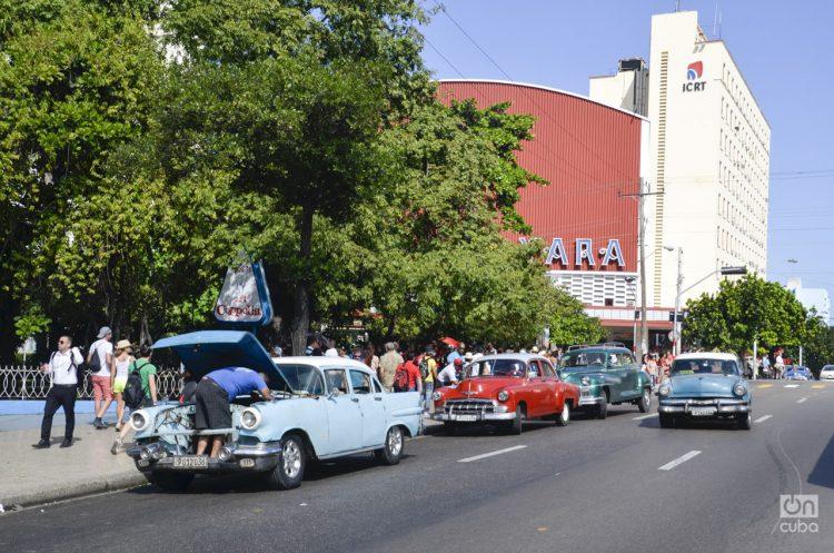 El Cine Yara. Foto: Kaloian Santos Cabrera.