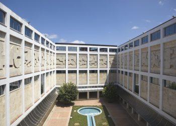 Museo Nacional de Bellas Artes. Foto: Lonely Plantet.