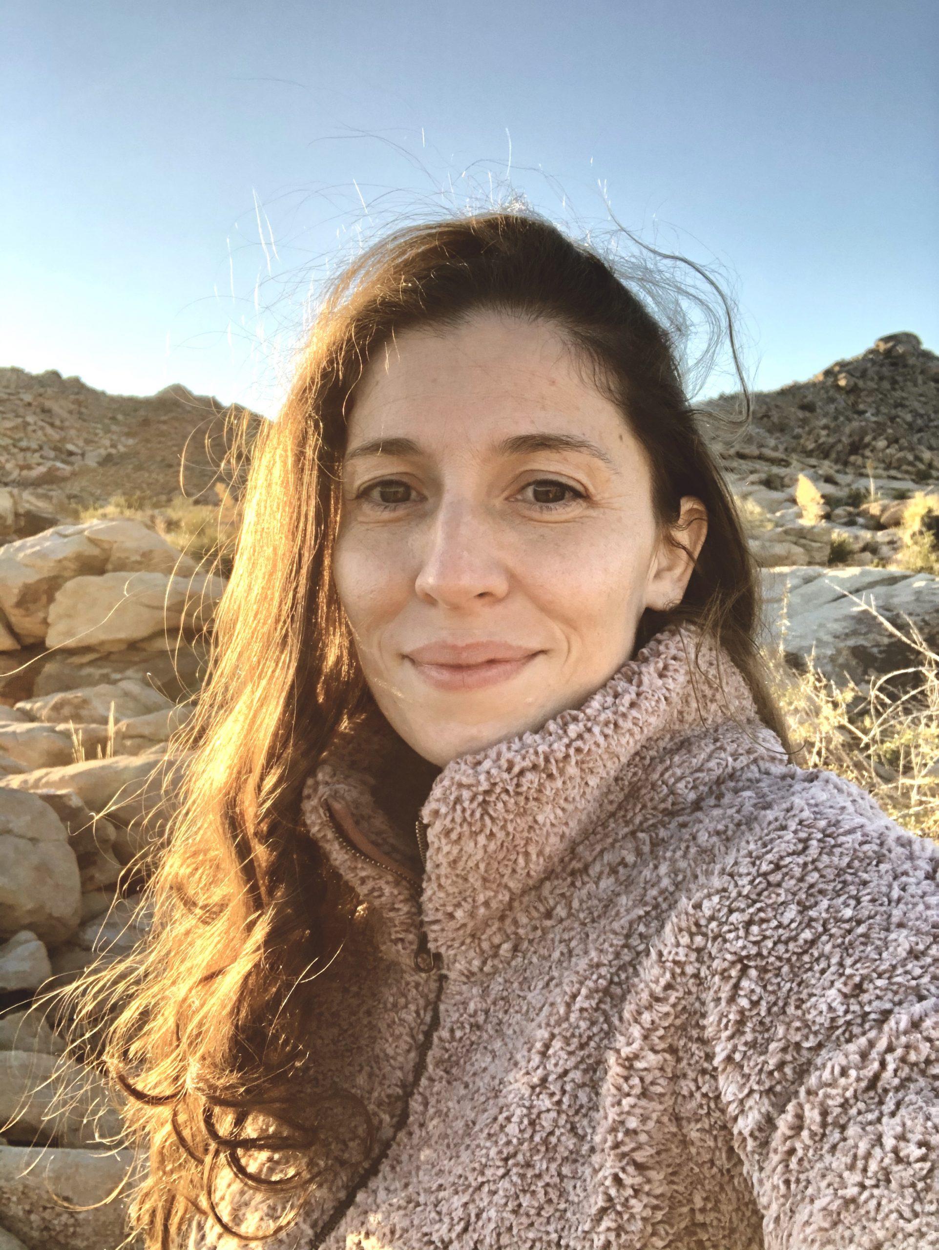 Sara Kozameh