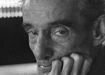 Víctor Manuel (detalle). Foto: Ernesto Fernández