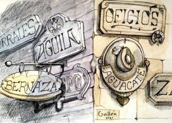 Ilustración: Claudia Margarita Guillén Miranda