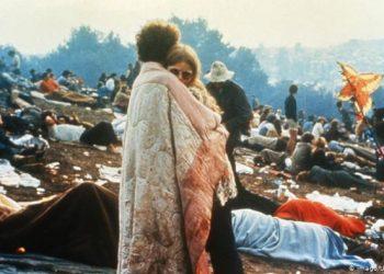 Woodstock. Foto: Archivo.